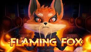 Flaming Fox