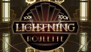 Lightening Roulette